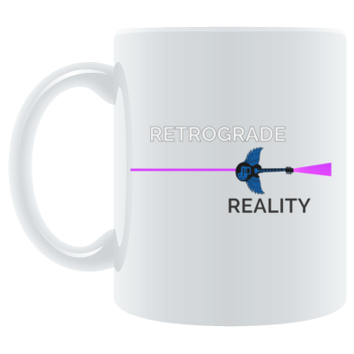 Retrograde Reality Logo