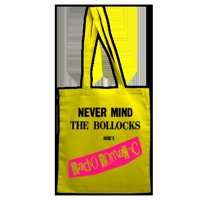 Radio Romantic Nevermind The.. Bag