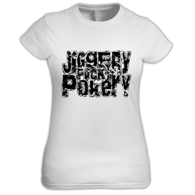 Girly Jiggery F'n Pokery