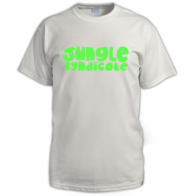 Jungle Syndicate Bristol Faction Logo
