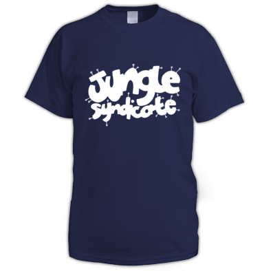 Jungle Syndicate Alien Logo