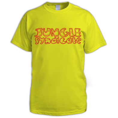 Jungle Syndicate Bristol Logo 2