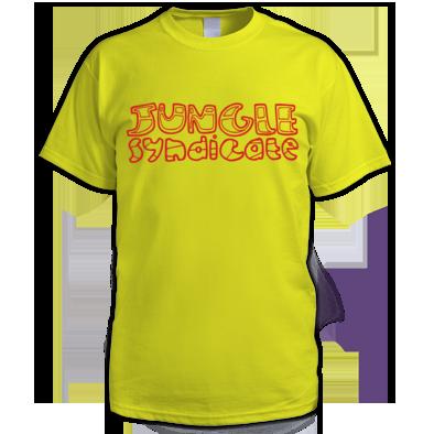 Jungle Syndicate Bristol Logo 2