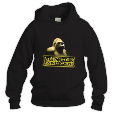 Jungle Syndicate Free Party 2 Design
