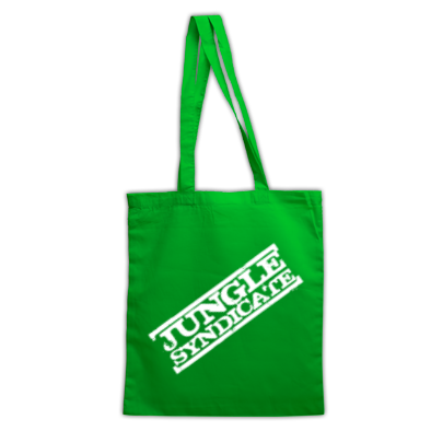 Jungle Syndicate New London Logo Bag