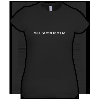 Girls T-Shirt - Silverkeim Logo