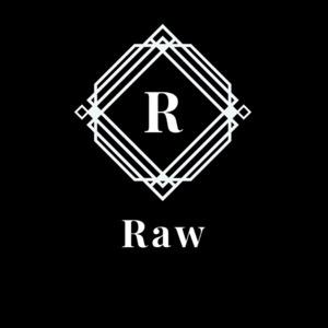 Raw No Cut Fashions