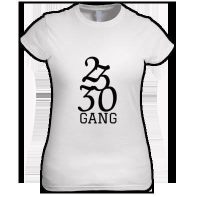 2330GANG Women Shirts