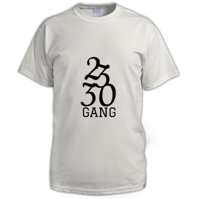 2330GANG Men Shirts