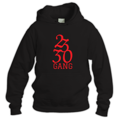 2330GANG Hoodies