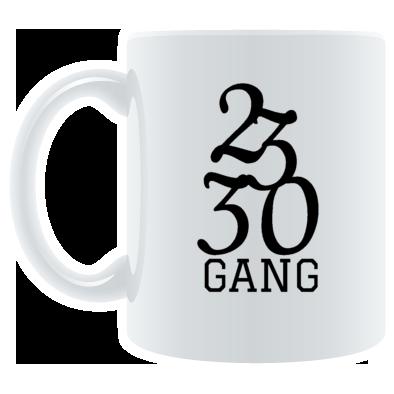 2330GANG Mugs