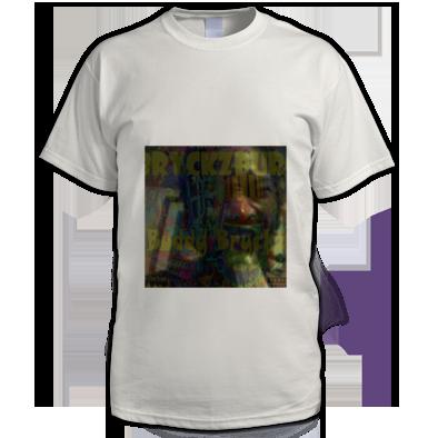 RNF #BRYCKZBURG T Shirt Queen
