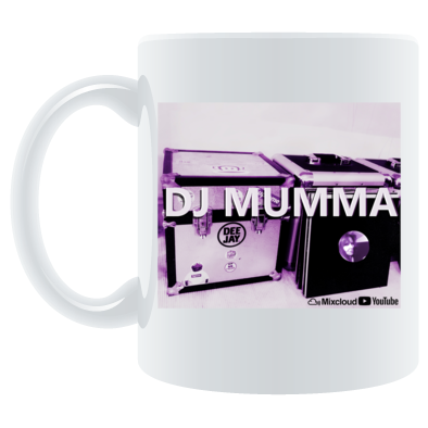 DJ Mumma Amazing Merch