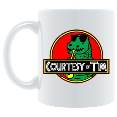 Cup O' Tim