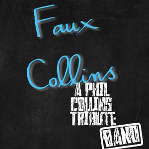 Faux Collins: A Serious Tribute to Phil Collins Store