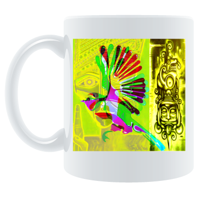 Tropical Tee