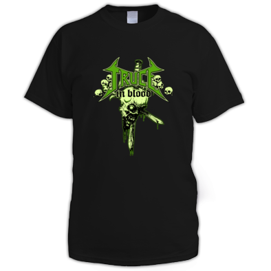 Mens Green Sword