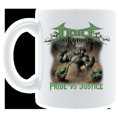 Pride Album Mug