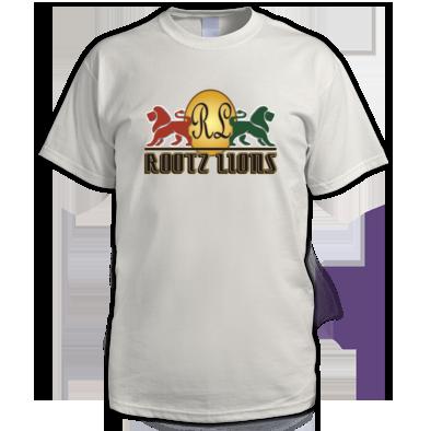 Rootz Lions Mens