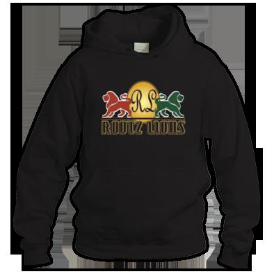 Rootz Lions Hoodie