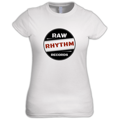 Raw Rhythm black