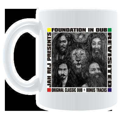 Album mugs Foundation in Dub