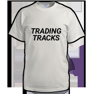 Trading Tracks T-Shirt
