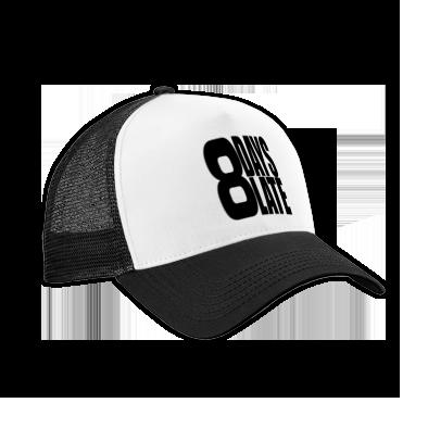 8DL Cap