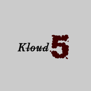 Kloud5 Merch