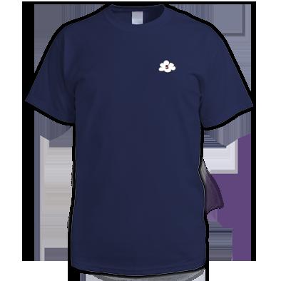 Kloud5 Men's T-shirt (Kloud Logo)