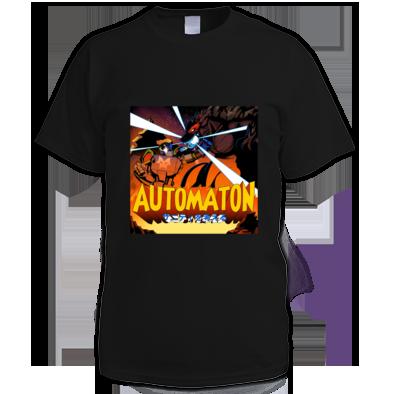 Automaton album cover
