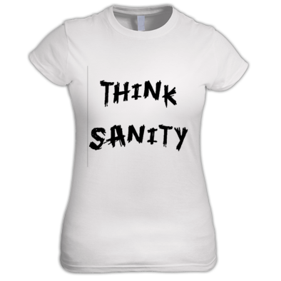 Think Sanity logo