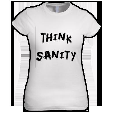Think Sanity logo