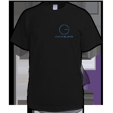 mens logo tshirt