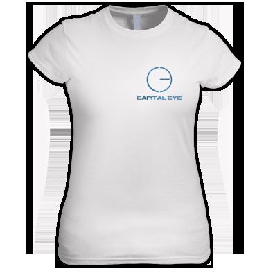 logo womens tshirt