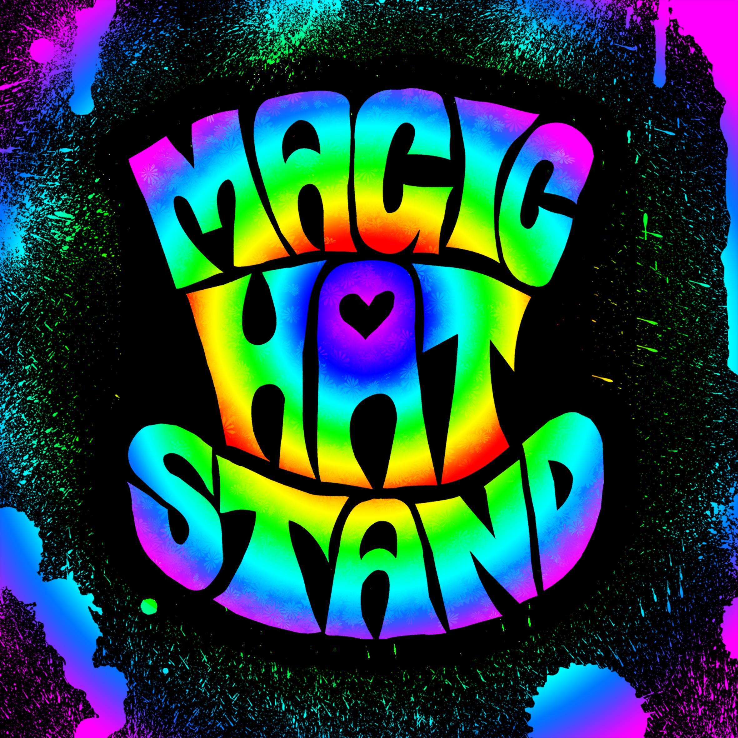 The Magic Hatstand