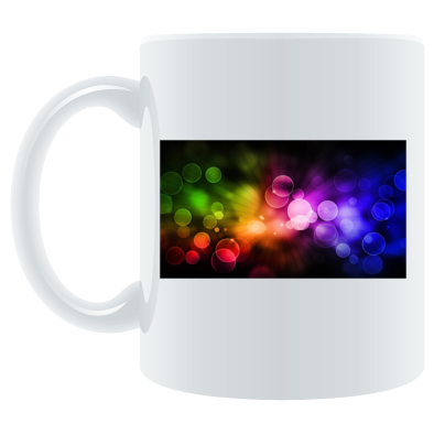 Leans Light Mug