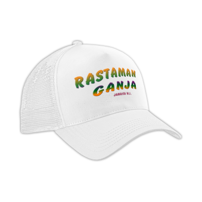 RASTAMAN GANJA Jamaica