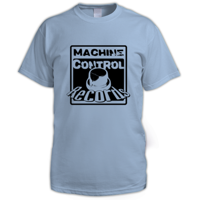 Machine Control Records - LOGO