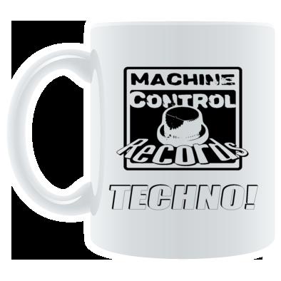 Machine Control Records  Design #185376