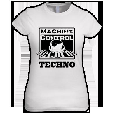 Machine Control Records  Design #185382