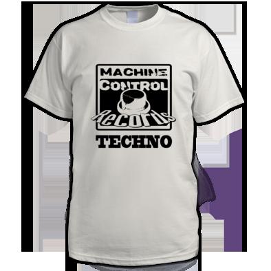Machine Control Records  Design #185383
