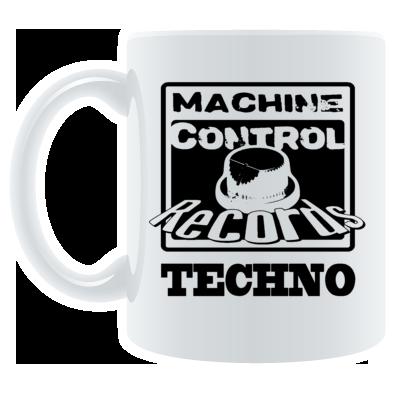 Machine Control Records  Design #185386