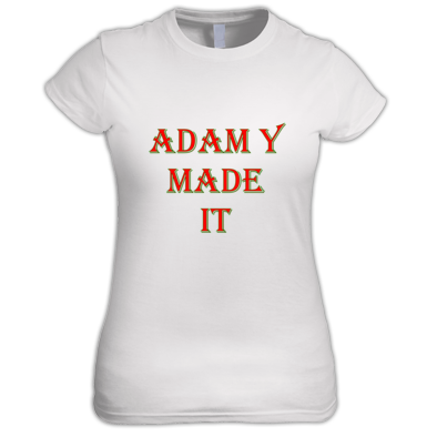 Adam Y Made It Womens  Light