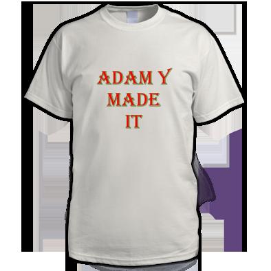 Adam Y Made It Mens Light