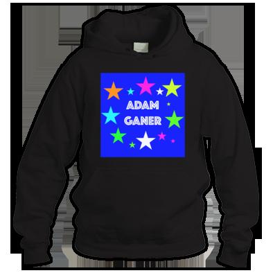 bright colors hoodie
