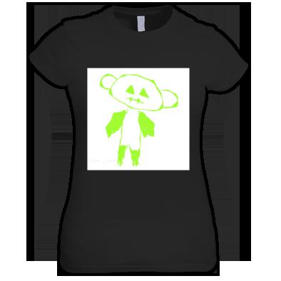 goblin women's tee shirt