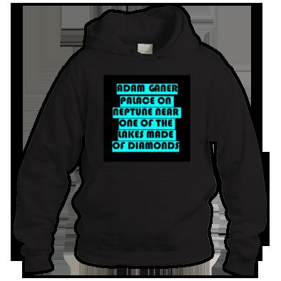 true fans fanclub hoodie