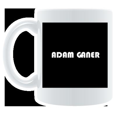 retro logo coffee mug