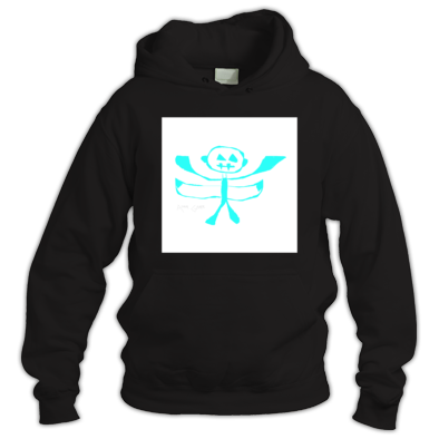 are parties there hoodie